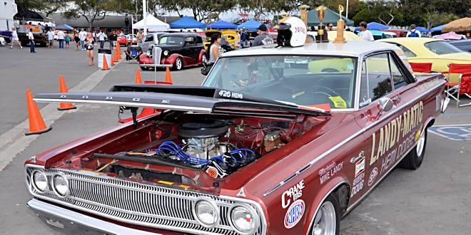 Cruisin' For A Cure - Sept. 27, 2014